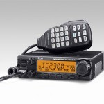 Mobile 2 Way Radio